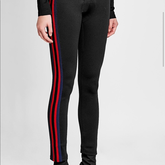 e9078fef25175 Yeezy Pants | Authentic Nwt Leggings With Laceup Front Xs | Poshmark
